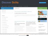 Discover Sicilia - Eventi, feste e sagre in Sicilia