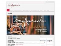 Il sito ufficiale dell'Associazione CocoFungo e CocoRadicchio