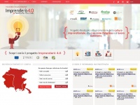 Homepage | Imprenderò