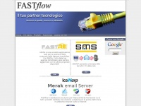 Homepage | FASTflow