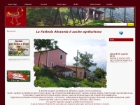 Azienda Agricola - Fattoria Alvaneta - Agriturismo