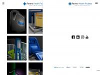 Favero H.P. | Arredamenti per Ospedali | Forniture per Cliniche e Comunità | | Favero Health Projects