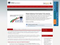 federformatori.it certificazione sicurezza