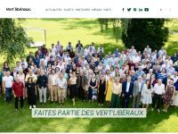 Vertliberaux.ch - Parti vert'libéral Suisse