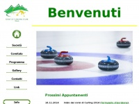 Golfecurlingfaido.ch - Golf e Curling Faido