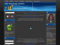 hightechnologysystems.it
