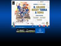 federugby.it allenatori italiana allenatore serie
