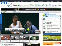 Federtennis.it - Federazione Italiana Tennis