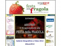 festadellafragola.it