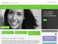 impiantidentalicroazia.it