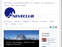 neveclub.it