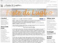 festediluglio.it tabs nav color background border hover active