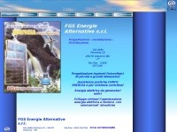 FGS ENERGIE ALTERNATIVE SRL | FGS Energie Alternative