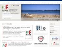 fiavet.it turismo federazione italiana