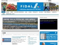 fidalmilano.it fidal atletica