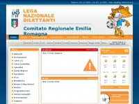 figc-dilettanti-er.it comitato regionale