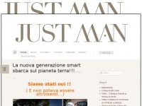 JUST MAN « Man's Details of Style