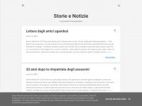 Storie e Notizie