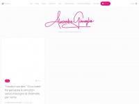 Alessandra Gianoglio - quasi scrittrice, blogger