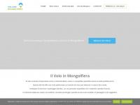 volareinmongolfiera.com