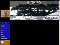 Home Page - IL GHIRO BED AND BREAKFAST