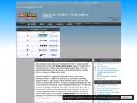 Bingo Online Gratis | Gioca a bingo con i migliori bonus