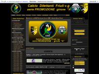 ASD Pertegada Calcio dilettanti friuli v.g. 2° categoria girone C