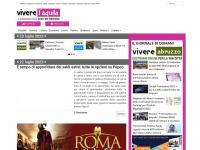 Notizie del 27 Dicembre 2014 • Vivere L'Aquila