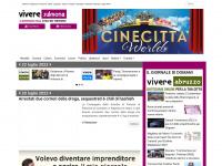 Notizie del 27 Dicembre 2014 • Vivere Sulmona