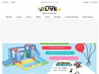 MinervinoLive.it- Il giornale telematico della città di Minervino | Più vita in comune