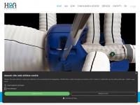 H2ainnovation.it - H2A Innovation