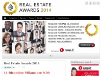 Real Estate Awards 2014