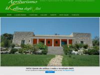 Agriturismo a Uggiano: Agriturismo la collina degli Ulivi