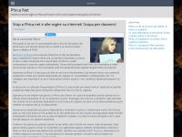 PHICA – NON usare Phica.net!