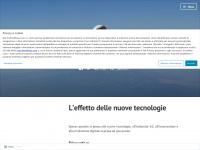 Homepage di Federico Filacchione