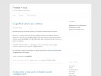 Finanza Pratica | Il sito che vi spiega la finanza pratica