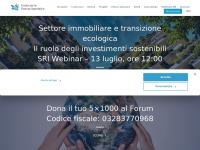 finanzasostenibile.it
