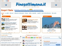 finesettimana.it domenica continua festa