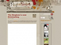 A Blog about finger painting art with an iPhone or iPad   iPhone, iPad and iPod fingerpainting blog
