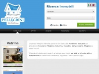 immobiliarepellegrini.net