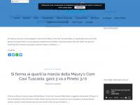 Home - TuscaniaVolley