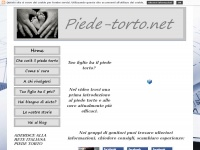 Piede-torto.net