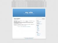 trailtramontoelalba.info