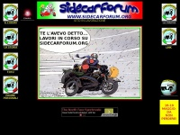 sidecarforum.org